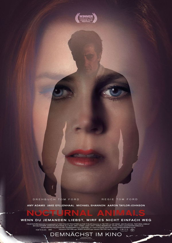 nocturnal animals, film tipp,