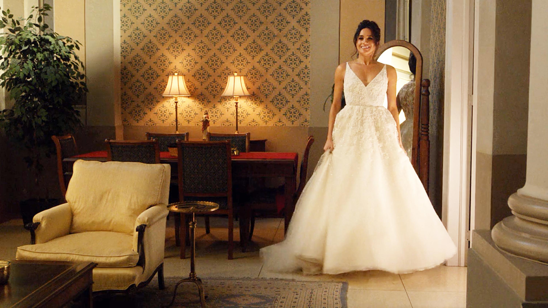 Meghan Markle: Erste Bilder im Brautkleid aufgetaucht