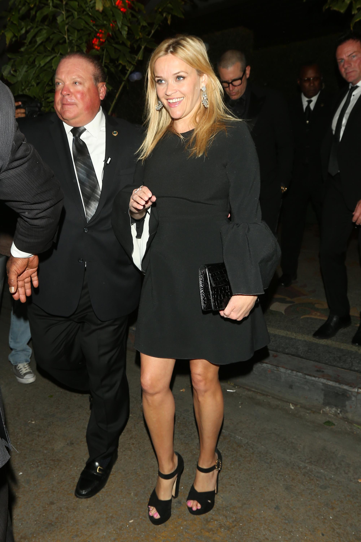 Gwyneth Paltrow: Mit diesen Hollywood-Stars feierte sie ihre ...