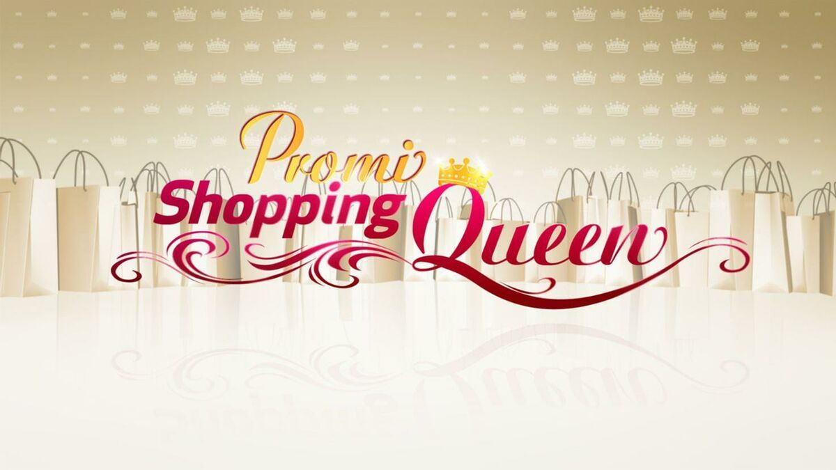 Shopping Queen Promi