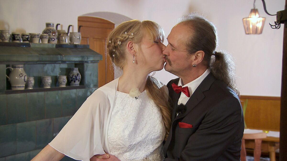Bauer Sucht Frau Diese Paare Haben Geheiratet