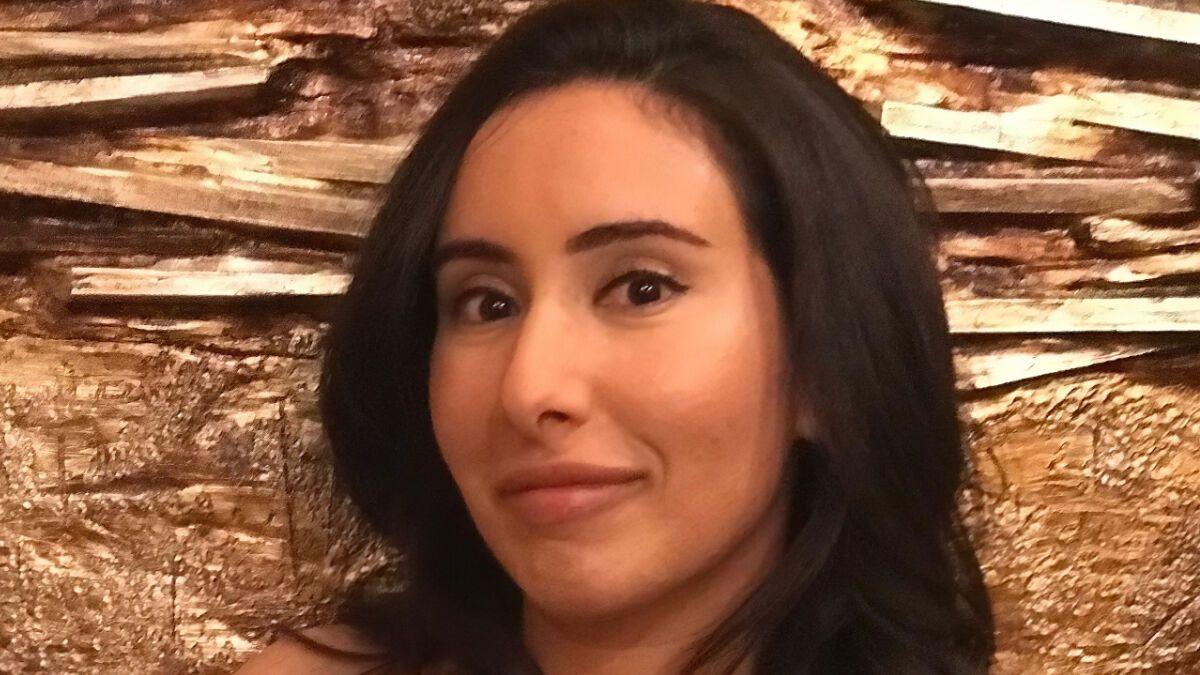 Entführte Prinzessin Latifa: Sie fleht um Hilfe